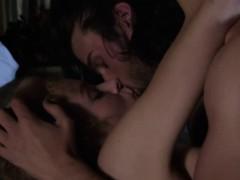 Isolda Dychauk And Stephanie Caillard - Borgia S02e11