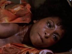 Pam Grier Nude Scenes