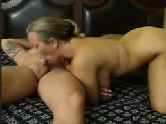 Busty Mom And Her Lover Fucking
