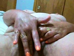my-hubby-makes-my-best-friend-rub-her-pussy-till-she-cums