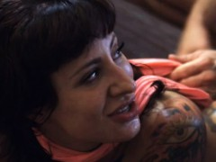 booby-tattooed-whore-throated-and-banged-by-big-hard-cock