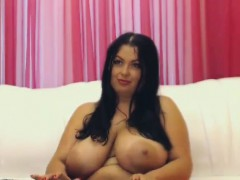 busty-slut-teases-her-body