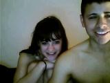 Webcam Amateur Teen Couple