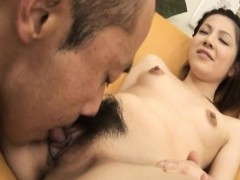 sexy-asian-rina-koizumi-exposes-hairy-twat-for-a-vibrator