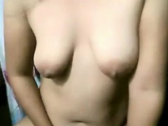 Naughty Asian Cam Girl