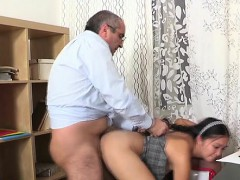 enjoyable-girl-gets-a-wild-drilling-from-horny-old-teacher