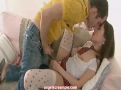 playing-with-her-teen-pussy-using-an-electric-toy-and-then