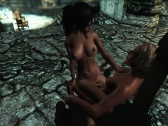 the jarl of sky haven – best 3d hentai porn videos WWW.ONSEXO.COM