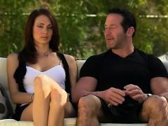 naughty swinger couples go wild in this xxx reality show porno