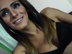 latina-ts-debora-mastroneli-barebacked