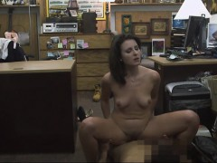 small-tits-amateur-brunette-milf-gets-pounded-by-pawn-keeper