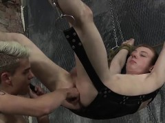 James Lewis Was Stripped Naked And Roped Into The Swing