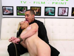 fetishnetwork-aubrey-gold-casting-couch