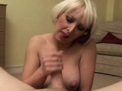Girlfriend Pov Spanking And Wanking Dick
