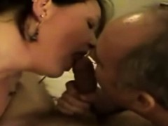 mature-bisexual-couple-having-a-threesome