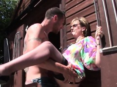 cheating-english-mature-lady-sonia-exposes-her-massive-breas