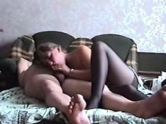 amatorski sex