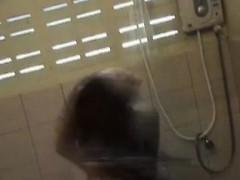 Девушки соло Азиатки Красотки В душе, ванной фото 12