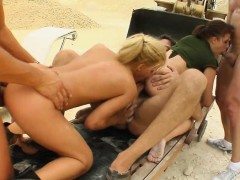 brittney-and-stefani-indulge-in-rough-sex-with-two-horny-guys-outside