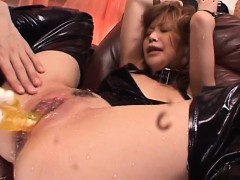 Sweet Porn Moments Along Naughty Akane Hotaru