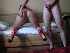 cheating-brunette-wife-in-high-heels-gets-fucked-hard-in-a