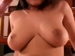 Big Titted Pinay Fucked in her Tiny Pussy – FreeFetishTV.com