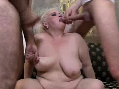 chunky-mature-in-a-3some-gets-jizzed