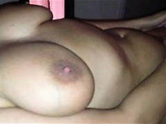 big-breasted-brunette-wife-uses-her-fingers-and-a-toy-to-fi