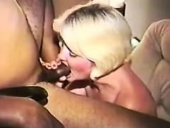 wife blowing large big black cock matures – نيك زنوج موزة تتناك بعنف من زنجي