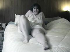 Брюнетки Любительское Большие красивые женщины (BBW) Попой на лицо фото 1