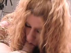 Минет Жесткое порно Блондинки Волосатые фото 10