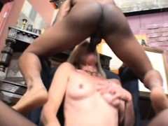 slender-blonde-cougar-has-a-black-stallion-roughly-drilling-her-holes