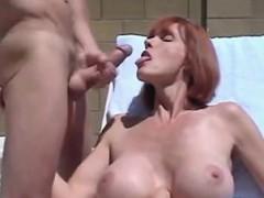 Hot Wife Cumshot Compilation Floretta From 1fuckdatecom
