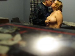 jazmine-fondling-unaware-wife