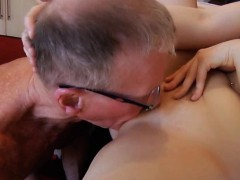young secretary nails old penis blowjob mouth cumshot WWW.ONSEXO.COM