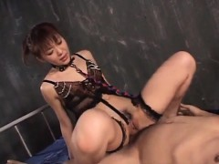 Deep Penetration Stimulation For Sensual Mao Saito