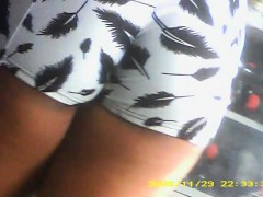 fantastic-spy-cam-footage-of-an-exotic-chick-in-tight-short