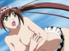 3D Hentai Sexy Wrestling In Eden – FreeFetishTV.com