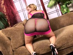 jodi-west-shows-off-her-pink-fishnets