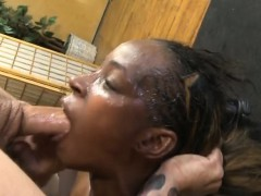 white-cock-buried-balls-deep-in-black-stephinne-reigns-mouth