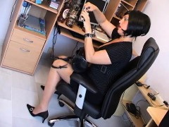 milf secretary earleen from 1fuckdatecom – Porn Video