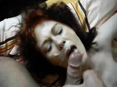 redhead-bitch-compiles-cumshots-and-cosmetic-occasions-for