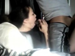 Sexy Amateur Banged and Facefucked by BBC