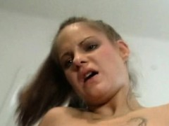 Big Tits Sister Gets Too Close To Her Brother