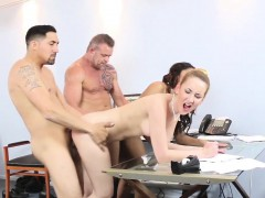 Teens Ride Stepfathers