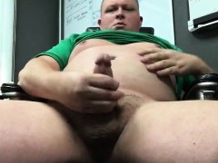 cumming-at-the-office-on-my-experience