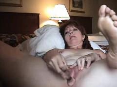 Yummy Mature Wife Anal Masturbatin Ramona From 1fuckdatecom