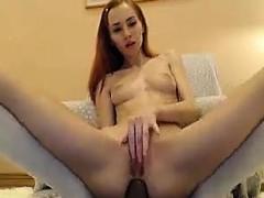 mslily-deep-anal-huge-dildo