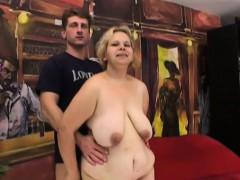 Amateur Huge Mother Wana Be Porn S Earlean From 1fuckdatecom