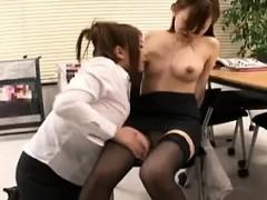 two-fascinating-japanese-girls-explore-their-torrid-lesbian